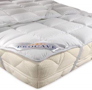 PROCAVE Micro-Comfort Matratzenauflage